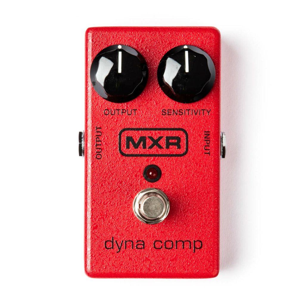 MXR Dyna Comp Pedal