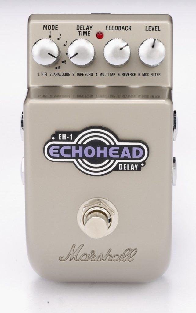 Marshall Echohead EH-1 pedal