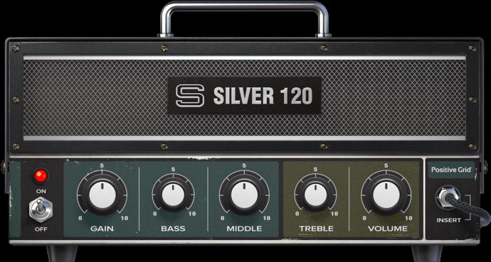 Silver 120