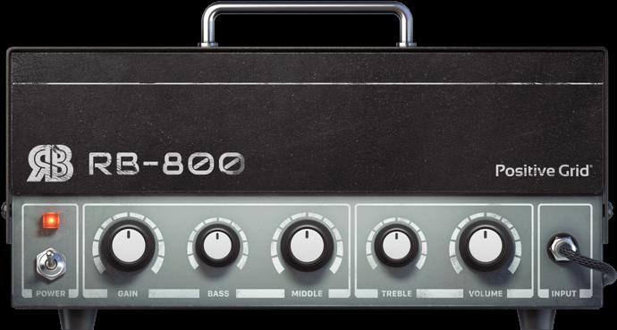 RB-800