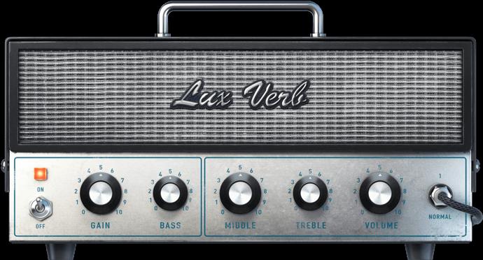 Lux Verb Amp