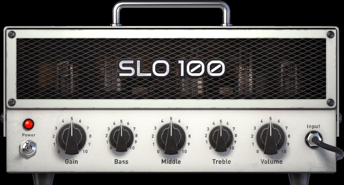 SLO 100 Amp
