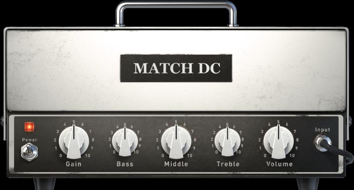 Match DC