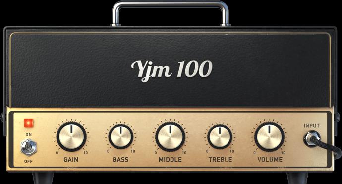 YJM100