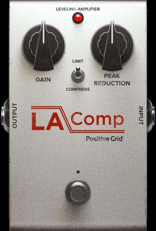 LA Comp Pedal