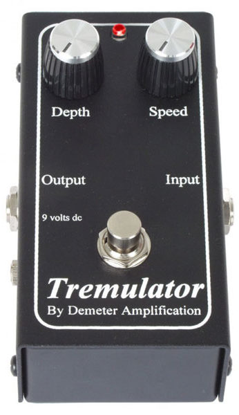 Tremulator TRM-1