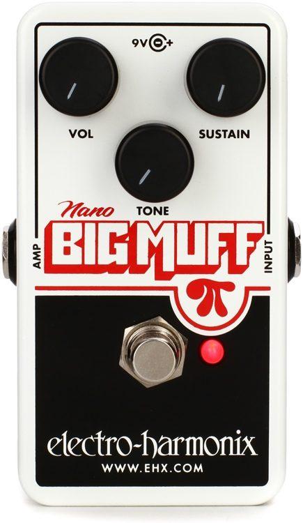 Big Muff Nano