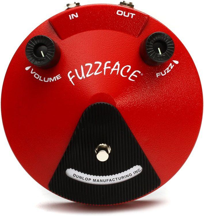 FuzzFace dunlop