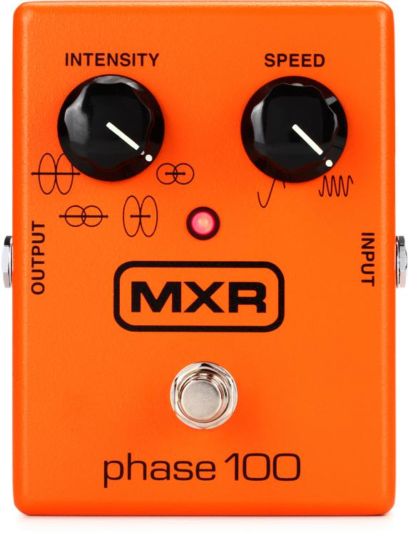 MXR Phase 100 Pedal